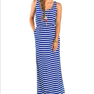 NWT Escapada Maxi Dress